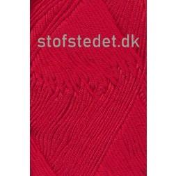 Blend Bamboo-/bomuldsgarn i Rød | Hjertegarn-20