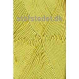 Blend Bamboo-/bomuldsgarn i Lime | Hjertegarn-20