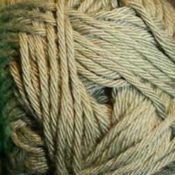 Bommix Bomuld/acryl garn i Oliven-20