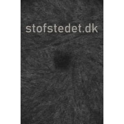 Børstet uld fra Hjertegarn i koksgrå-20