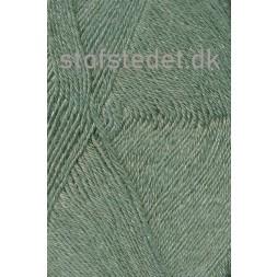 Bomboo Wool i lys støvet grøn | Hjertegarn-20