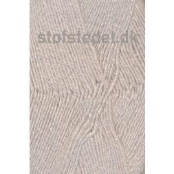 Bomboo Wool i sand | Hjertegarn-20