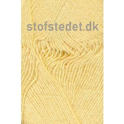 Bomboo Wool i lys gul | Hjertegarn-20