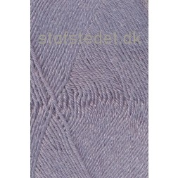 Bamboo Wool i lys grå-lyng | Hjertegarn-20