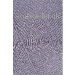 Bomboo Wool i lys grå-lyng | Hjertegarn-20