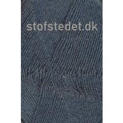 Bomboo Wool i mørk grå-blå | Hjertegarn-20
