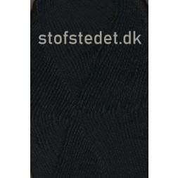 Bomboo Wool i sort | Hjertegarn-20