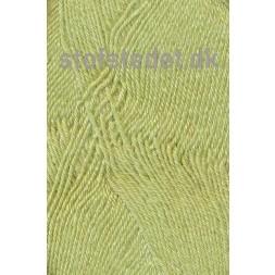 Bamboo Wool i lys lime | Hjertegarn-20
