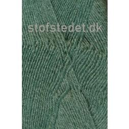 Bamboo Wool i støvet grøn | Hjertegarn-20
