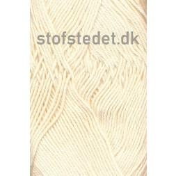 Cotton 8 Hjertegarn i Off-white-20