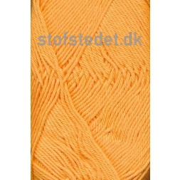 Cotton 8 Hjertegarn i Lys Orange-20