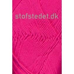 Cotton 8 Hjertegarn i Pink-20