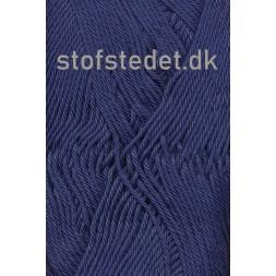 Cotton 8 Hjertegarn i Støvet mørkeblå-20