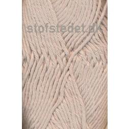Cotton 8/8 Hjertegarn i Sand-20