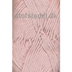 Cotton 8/8 Hjertegarn i Lys rosa-20