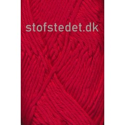 Cotton 8/8 Hjertegarn i Rød-20