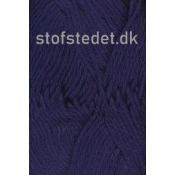 Cotton 8/8 Hjertegarn i Mørkeblå-20