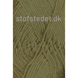 Cotton 8/8 fra Hjertegarn i Army-20
