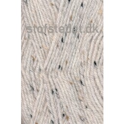 Deco Tweed i Off-white | Hjertegarn-20