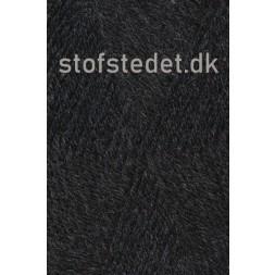 Deco acryl/uld i Koksgrå | Hjertegarn-20