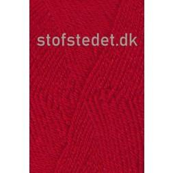 Deco uld/acryl i Rød | Hjertegarn-20