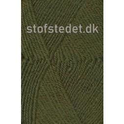 Deco acryl/uld i Mosgrøn | Hjertegarn-20