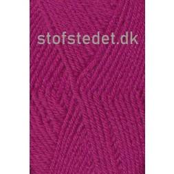 Deco acryl/uld i Pink | Hjertegarn-20