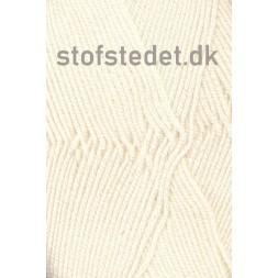 Extrafine Merino 150 i Off-white | Hjertegarn-20