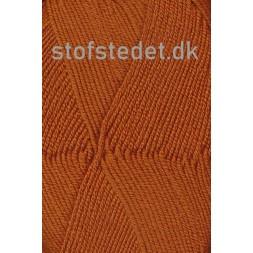 Extrafine Merino 150 i Brændt orange | Hjertegarn-20