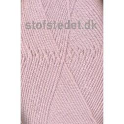 Extrafine Merino 150 i Pudder-rosa | Hjertegarn-20