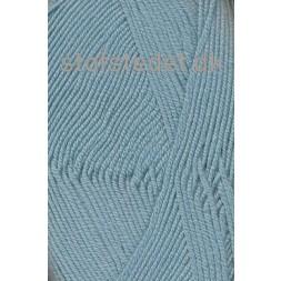 Extrafine Merino 150 i Lys grå-blå | Hjertegarn-20