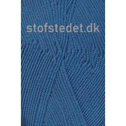 Extrafine Merino 150 i Støvet blå   Hjertegarn-20