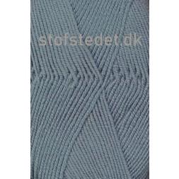 Extrafine Merino 150 i Grå-blå | Hjertegarn-20