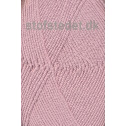 Extrafine Merino 150 Lys rosa | Hjertegarn-20