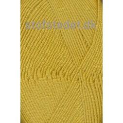 Extrafine Merino 150 i Korn gul | Hjertegarn-20