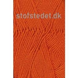 Extrafine Merino 150 i Orange | Hjertegarn-20