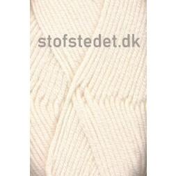 Extrafine Merino 90 i Off-white | Hjertegarn-20