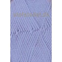 Extrafine Merino 90 i Babylyseblå | Hjertegarn-20