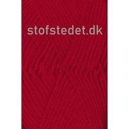 Extrafine Merino 90 i Rød | Hjertegarn-20