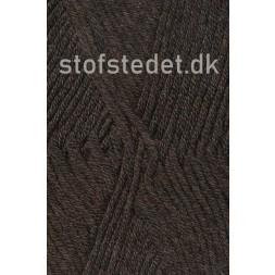 Extrafine Merino 90 i Mørke brun | Hjertegarn-20