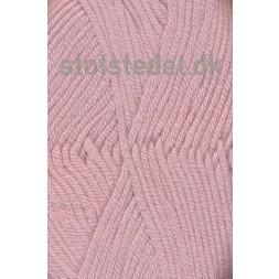 Extrafine Merino 90 i Lys rosa | Hjertegarn-20