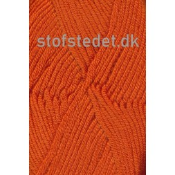 Extrafine Merino 90 i Orange | Hjertegarn-20