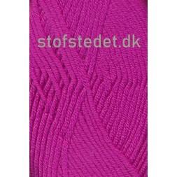 Extrafine Merino 90 i Pink | Hjertegarn-20