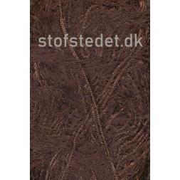 Fur Pels garn, brun-20