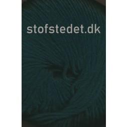 Incawool i 100% uld fra Hjertegarn i flaskegrøn-20