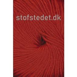Incawool i 100% uld fra Hjertegarn i brændt orange-20