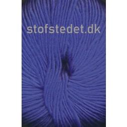 Incawool i 100% uld fra Hjertegarn i blå/lavendel-20