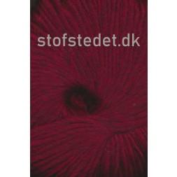 Incawool i 100% uld fra Hjertegarn i mørk rød-20