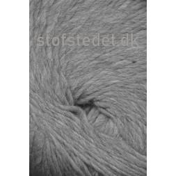 Incawool i 100% uld fra Hjertegarn i lysegrå-20