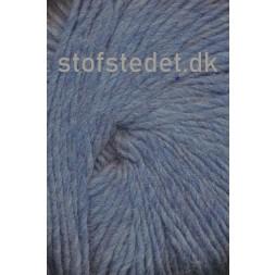 Incawool i 100% uld fra Hjertegarn i lys denim-20